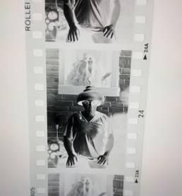 Rollei Retro 80s - Negative Picture 2
