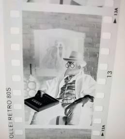 Rollei Retro 80s - Negative Picture 1